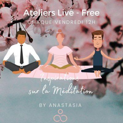 Atelier Live - Free